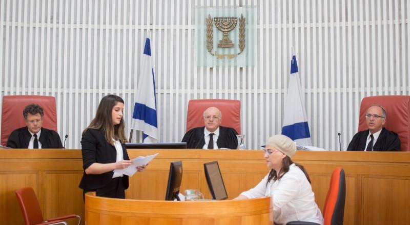 محكمة إسرائيلية: الأرض المصادرة التي لا تُستغلّ- تُعاد لأصحابها!