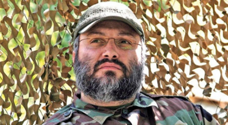 CIA تعين مدبر اغتيال عماد مغنية قائدا لعملياتها ضد إيران