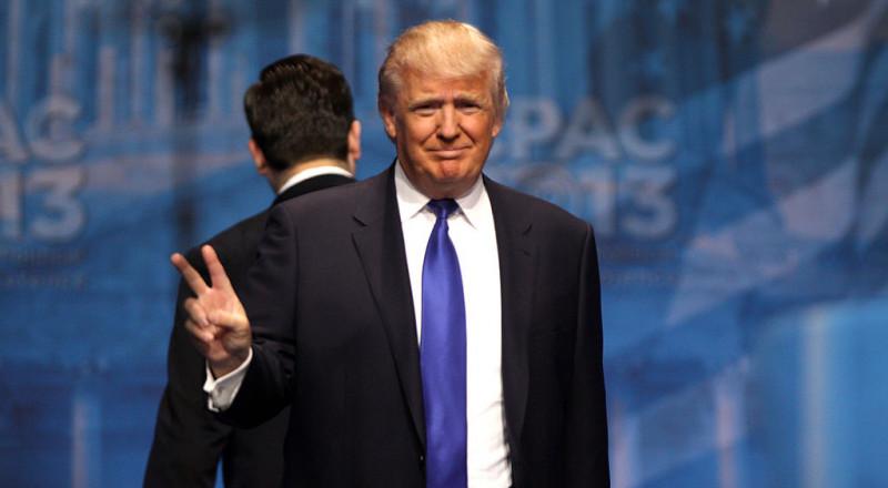 صفقات تجارية بالمليارات بين إدارة ترامب وطهران