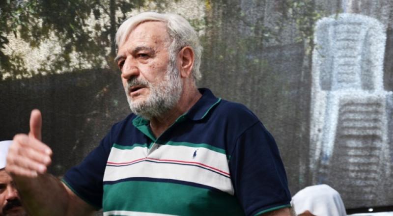 مصطفى عبد الفتاح يدخل عالم الرواية بخطى واثقة