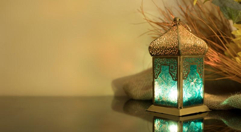 كيف يمكن صناعة فانوس رمضان؟