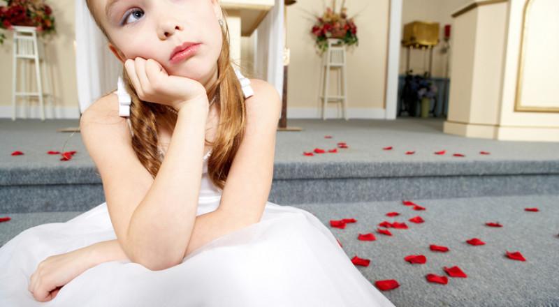 انتشار زواج القاصرات في الولايات المتحدة