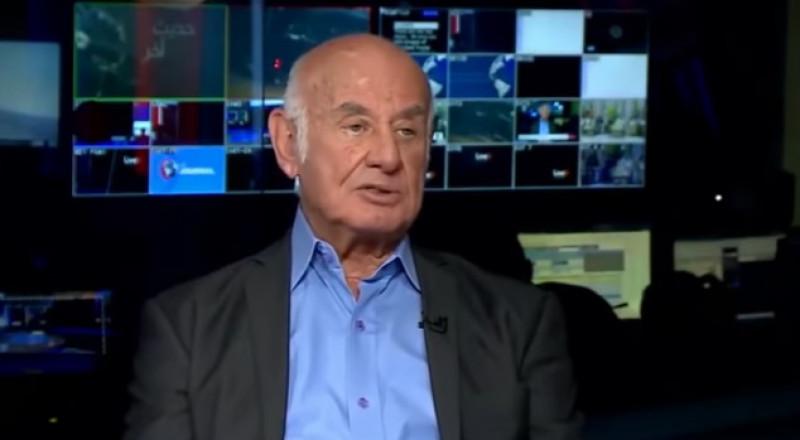 الرئيس الاسبق للشاباك: أتمنى أن يبقي الرجوب بقيادة حركة فتح