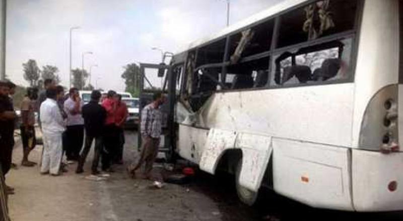 في اعقاب حادثة مصر، الشارع العربي يؤكد: الإرهاب لا دين له!