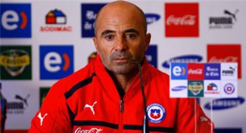 كوبا امريكا : مدرب تشيلي قلق من مواجهة الأرجنتين في نهائي كوبا أمريكا