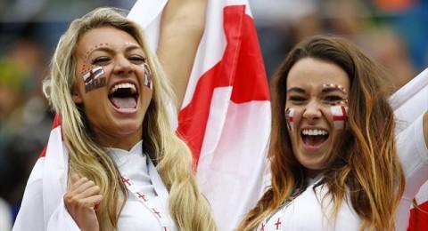 كيف بدأ الإنجليز بلعب الكرة