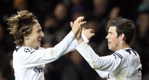 توتنهام يوافق على انتقال غاريث بايل الى مدريد مقابل مبلغ قياسي + إستعادة مودريتش
