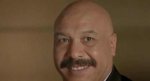 خالد صالح : مسلسل