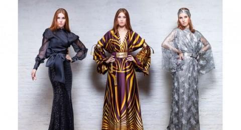غنى العسيري تعرض مجموعتها لصيف 2013