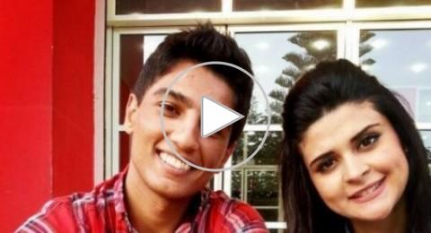 بالفيديو سلمى رشيد تعترف بحقيقة علاقتها بمحمد عساف