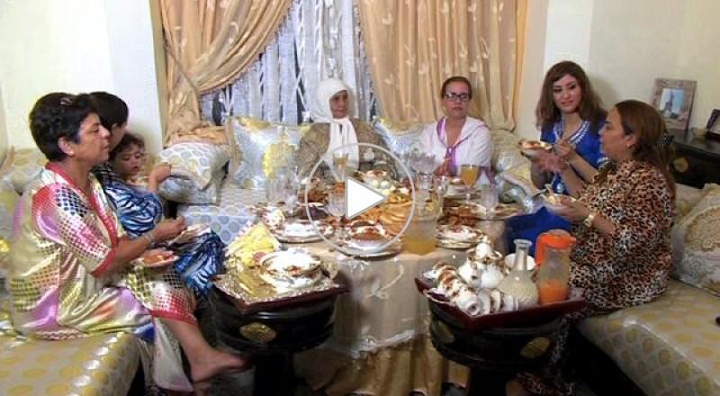 رمضان في لندن...عادات وطقوس العائلات المغربية