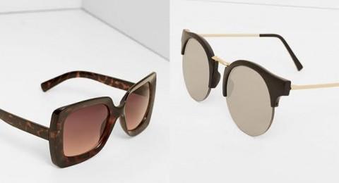 صيحات النظارات الشمسية لخريف 2016