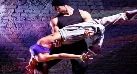 يلا نرقص SO YOU THINK YOU CAN DANCE - الحلقة 1