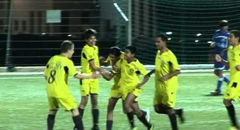 اشبال نتانيا يرفضون اللعب بمنطقة هشارون بسبب وجود فرق عربية