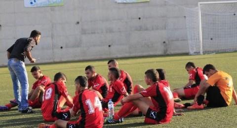 مية بالمية لاشبال(ب) سخنين في افتتاح الدوري