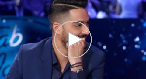 حسن الشافعي: أنا أول وأكبر fan لوائل كفوري