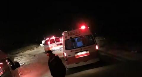 استشهاد 3 أطفال بقصف إسرائيلي شرق خانيونس
