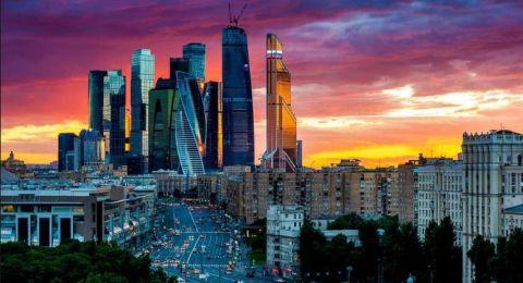 السياحة في موسكو.. ثقافة وقلاع وقصور باهرة