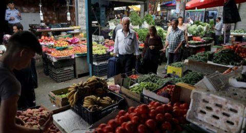 المنتجات السورية تغزو السوق الأردنية