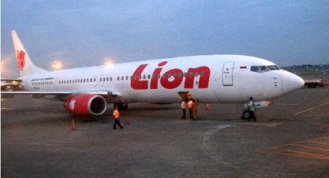 سقوط طائرة ركاب إندونيسية تقل 188 شخصا