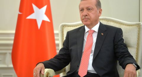 أردوغان: هناك مسرحية بقضية خاشقجي لإنقاذ شخص ما