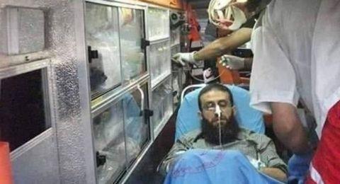 الشيخ خضر عدنان يوقف إضرابه عن الطعام بعد 58 يوماً من الصمود