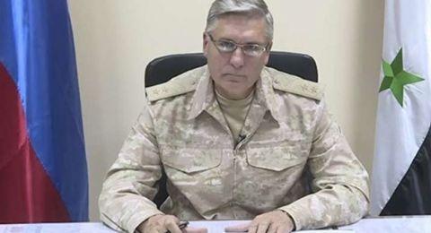 روسيا: مسلحو إدلب يعدون لمسرحية كيميائي جديدة