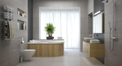 10 أشياء في الحمام يجب رميها فورًا