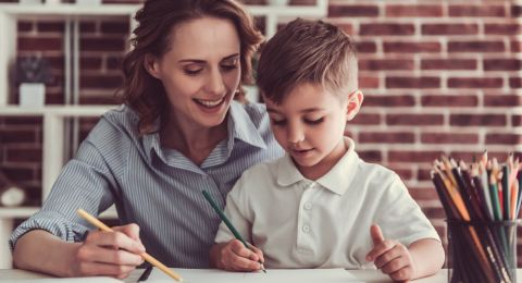 كره الأطفال المفاجئ للمدرسة، كيف تتعاملين معه؟