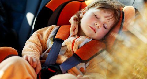 لماذا يحتاج الأطفال إلى قيلولة؟