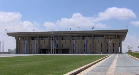 وفاة وزير الأديان الإسرائيلي، دافيد ازولاي