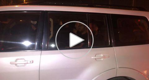 القوات الإسرائيلية تعتقل محافظ القدس ومرافقه بعد الاعتداء عليهما