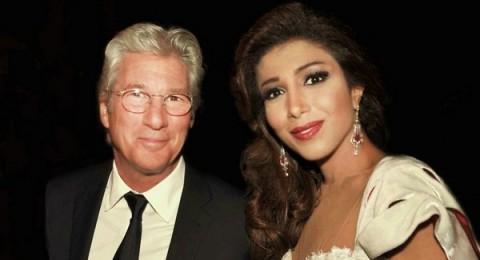 أروى مع نجوم عرب تألقت في مهرجان القاهرة السينمائي