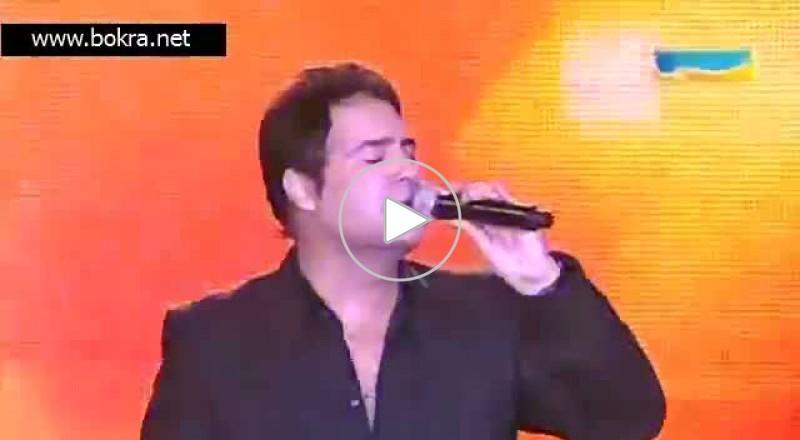 ليالي دبي 2012 - عاصي الحلاني