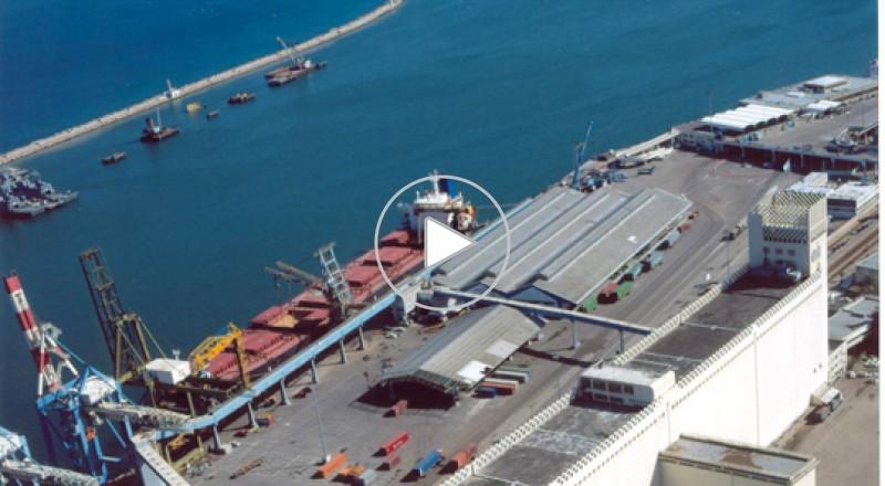بدء المنافسة بين ميناءي حيفا وأشدود على استيراد السيارات