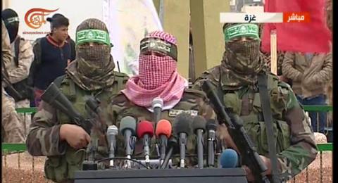 ابو عبيدة: إسرائيل ستدفع ثمن دماء الزواري غالياً
