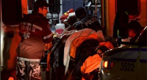 مقتل 6 أشخاص في إطلاق النار على مسجد بكندا
