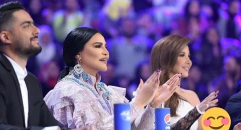 نانسي وأحلام تكشفان هوية مشتركين جديدين في Arab Idol