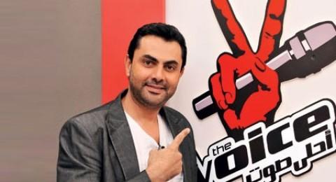 """محمد كريم يكشف سبب إعتذاره عن تقديم """"The Voice 3″"""