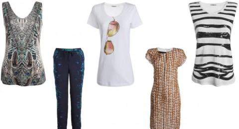 بالصور: دليلك للتسوق لملابس وأحذية صيف 2015