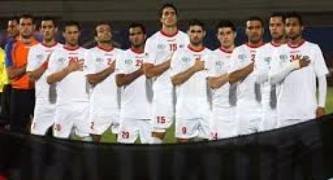 ممثلون عن كرة القدم الاسرائيلية : منتخب فلسطين هو اسم منتخب اسرائيل السابق، ويتوجب اقصاؤه