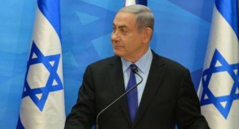 نتنياهو: خطاب أبو مازن معادٍ للسامية ويجب على العالم إدانته
