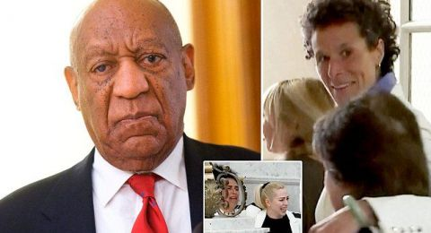 هل أكدت المحكمة على بيل كوسبي التحرش الجنسي بـ60 امرأة !