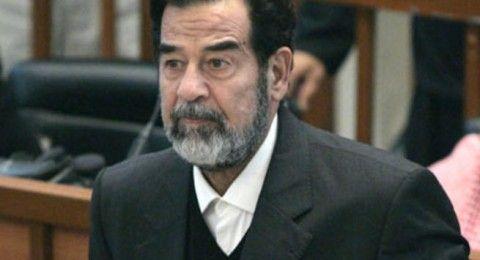 بعد 12 سنة على إعدامه .. أين جثة صدام حسين؟