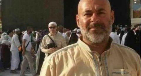 كفر كنا: وفاة طيب الذكر الحاج طاهر محمود ظاهر أماره