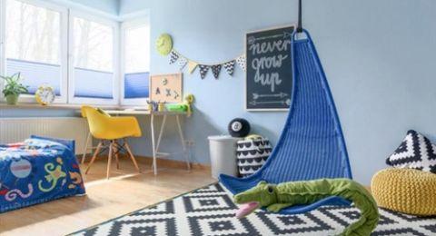 مهندسة ديكور تكشف أبرز الأخطاء فى غرف نوم الأطفال