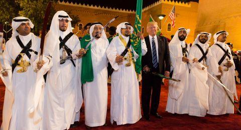 11 مطلبًا أمريكيًا من دول الخليج قبل القرار بشأن الاتفاق النووي