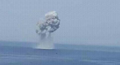 تحطّم طائرة روسية فوق البحر المتوسط ومقتل طياريها