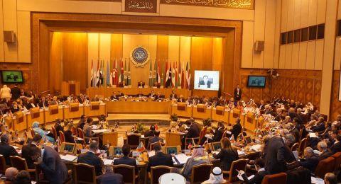الجامعة العربية تتضامن مع المغرب في أزمته مع إيران