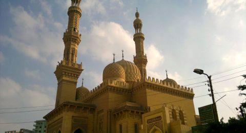 إغلاق 20 ألف مسجد صغير في مصر